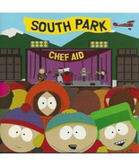 South Park CD Chef Aid - $1.98