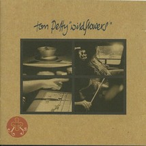 Tom Petty CD Wildflowers 1994 - $1.99