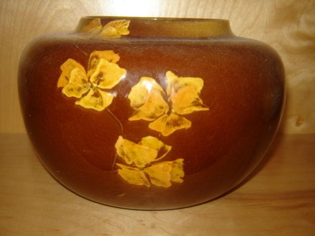ROOKWOOD Vase 1886
