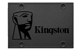"Kingston 480GB A400 SATA 3 2.5"" Internal SSD SA400S37/480G - HDD Replace... - $66.95"