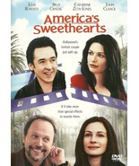 America's Sweethearts DVD Julia Roberts Billy C... - $8.99
