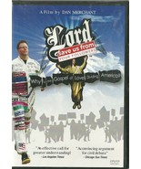 Lord Save Us From Your Followers DVD Dan Merchant New Sealed - $3.99