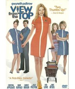 View From The Top DVD Gwyneth Paltrow Candice Bergen Christina Applegate - $2.98
