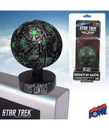 Star Trek: First Contact Borg Sphere Monitor Mate Ship NEW & NRFB Collec... - $12.00