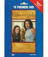 Gilmore Girls TV Premiere Pilot Episode DVD Lau... - $8.98