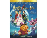Happily Never After DVD Animated George Carlin Sigourney Weaver