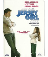 Jersey Girl DVD Ben Affleck Liv Tyler George Ca... - $2.98