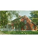 The Solomon Richardson House, Old Sturbridge Village, East Brookfield, Mass - $4.99