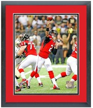 "Matt Ryan 2013 Atlanta Falcons  - 11"" x14"" Matted/Framed Photo - $42.95"