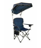 Shade Camp Chair Beach Sport Folding Camping Personal Seat Outdoor NEW  - $129.38