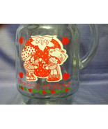 Vintage 1980 Strawberry Shortcake & Huckleberry... - $10.99