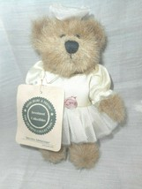 Boyds Bears Brianna Tippeetoes Style 913959Archive Collection w Tags Retired - $14.84