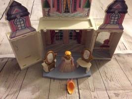 Playmobil Geobra Castle Princess Fantasy Pieces - $18.62