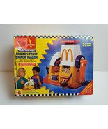 Mattel Vintage 1993 McDonald's Happy Meal Magic Frozen Fruit Snack Maker... - $79.15