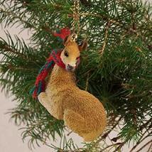 Llama Ornament - $10.99