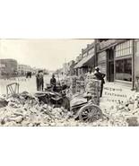 Inglewood California Earthquake June 24 1930  Post Card - $20.00
