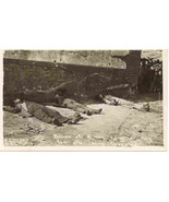 Firing Squad Execution Mexican Revolution 1915 Post Card - $150.00