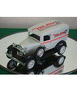 Nascar Thunder In The Glen 1st Edition 1929 Ford Truck Bank Liberty - $24.95