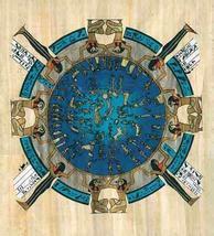 Egyptian calendar thumb200
