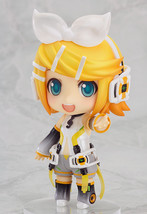 Vocaloid: Append Rin Nendoroid #301 Action Figure NEW! - $59.99