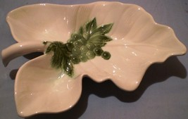 Hull Pottery Tokay Flower Bowl #19 - $50.00