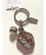 Coach Keychain sample item
