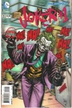 Batman #23.1 (November 2013, DC) - $15.75