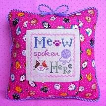 Meow spoken here thumb200