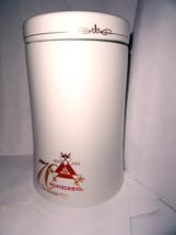 Details about  Montecristo 70th Anniversario Ceramic Jar in the box in the orig - $175.00