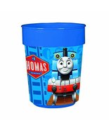 American Greetings Thomas and Friends Plastic Cup Party Supplies, 16 oz. - $9.79