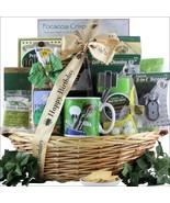 Golfer's Delight: Birthday Golf Gift Basket - $88.99