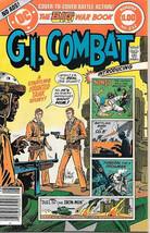 G.I. Combat Comic Book #232, DC Comics 1981 FINE+ - $7.84