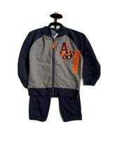 Carter's Boys Toddler 3pcs Track Suit 2T - $14.61