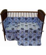North Carolina Tar Heels Baby Crib Set - $102.90