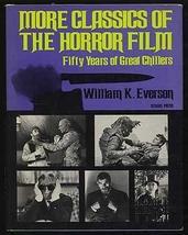More classics of the horror film Everson, William K image 1