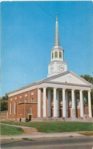 St. Joseph's Cathedral, Bardstown, Kentucky, 1959 used Postcard  - $4.99