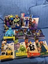 Disney Pixar Toy Lot Action Figure Monster Inc, Onward, WallE, Soul, Coc... - $237.60