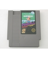 Nintendo NES Pinball  - $4.95