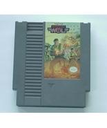 Nintendo NES Operation Wolf - $4.95