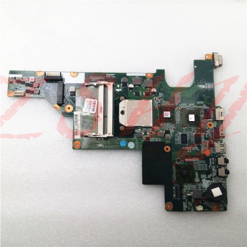 646981-001 for hp cq43 635 laptop motherboard ddr3