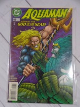 Aquaman #46 Comic Book DC 1998 Bagged and Boarded - 1301 - $1.99