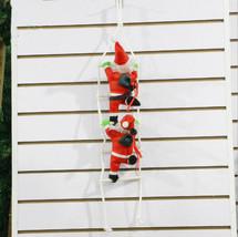 25cm Christmas Santa Doll Christmas Tree Decorations Stairnatal New Year... - €6,11 EUR+