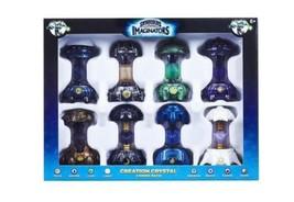 Figurine Skylanders Imaginators : Pack de 8 Cristaux  - $68.85