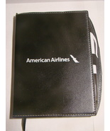 Airline Collectibles - American Airlines Stationary Notebook  - $12.00
