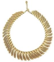 Monet AD & BOOK PIECE Runway Couture Collar Necklace, 1964 - €126,92 EUR