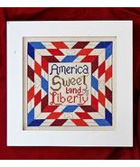 Ameria sweet land of liberty thumbtall