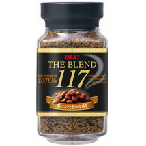 UCC Instant Coffee Powder 90g/3.52 Oz THE BLEND NO. 117 [Strong/Rich Aroma] - $24.90