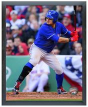 Shin-Soo Choo 2014 Texas Rangers - 11 x 14 Photo in Glassless Sports Frame - $32.99