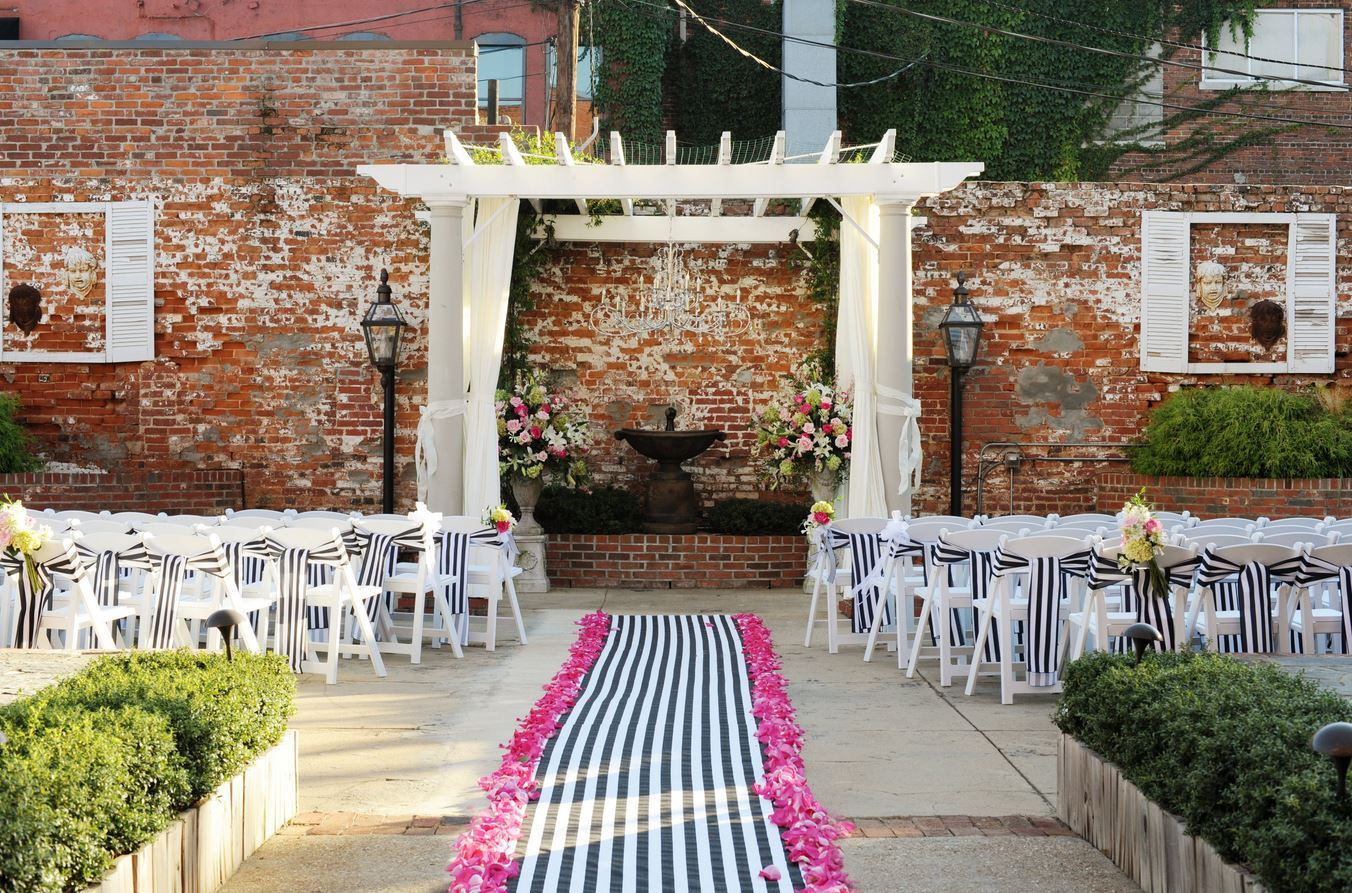 wedding black stripe aisle runner wedding ceremony isle runner aisle