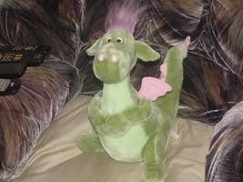 "15"" ELLIOT Plush Toy From Disney Pete's Dragon Disneyland - $69.76"